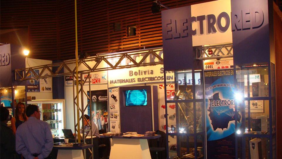 ELECTRORED BOLIVIA S.R.L. (CENTRAL)