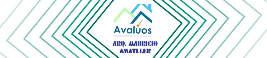 Arquitecto Mauricio Amatller Vidal