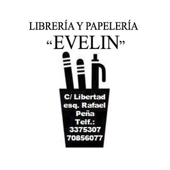 LIBRERIA Y PAPELERIA EVELIN