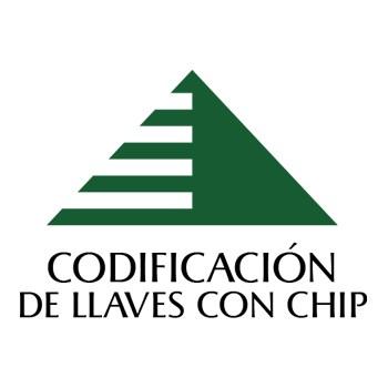 LLAVES CON CHIP