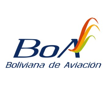 BOA Aeropuerto Jorge Wilstermann