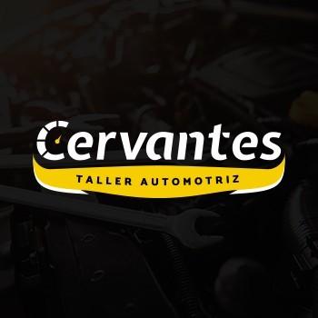"Taller Automotriz ""Cervantes"""