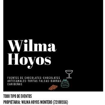 Wilma Hoyos Eventos