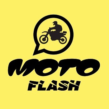 Moto Delivery Flash
