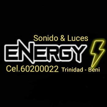 """ Energy "" Sonido & Luces"
