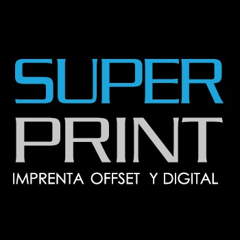 SUPER  PRINT INDUSTRIA GRAFICA