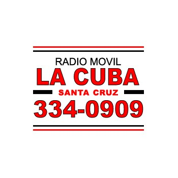LA CUBA